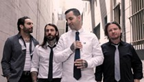 Bayside to Bring Its Acoustic Tour to the Grog Shop in December