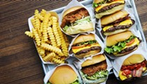 Shake Shack Now Open at Cleveland Hopkins Airport