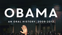 Author To Discuss Obama Presidency at Loganberry Books Thursday Evening