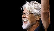 Bob Seger's Farewell Tour Coming to the Q in December