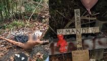Sex Doll Mistaken For Dead Body in Ohio Nature Preserve is Memorialized