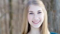 Aurora High School's Hannah Kulawiak wins $10,000 in Shining Star CLE Singing Competition