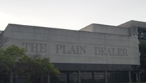 Plain Dealer Reporters and Editors Leaving Downtown Office Building, Relocating to Tiedeman Production Facility