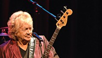 In Advance of His Solo Show at the Music Box, John Lodge Talks About the Moody Blues' Remarkable Legacy