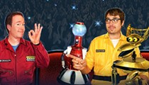 Mystery Science Theatre Founder Talks About the Tour That Comes to the Agora Next Week