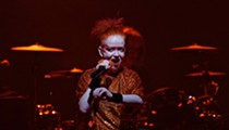 Garbage Celebrates the 20th Anniversary of Its Second Album With an Invigorating Show at Hard Rock Live