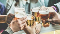 Ohio Now Has the Seventh Largest Beer Market Economy in the U.S.