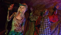 Ohio Haunted House Held 'Swastika Saturday' Event on Day of Pittsburgh Synagogue Shooting