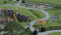 Cleveland Metroparks Looking to Build an ADA-Friendly Playground in Edgewater Park