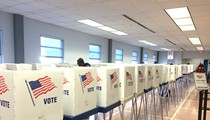Cuyahoga County Voter Turnout is Already Better Than Every Non-Presidential Election in the Past Decade