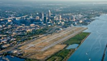 Flight Traffic Continues to Fall at Burke Airport, Down 13% Since Last Year