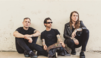 Laura Jane Grace & the Devouring Mothers to Play the Grog Shop in April