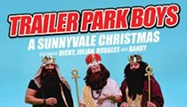 Win A Pair Of Tickets To The Trailer Park Boys 'A Sunnyvale Christmas' show