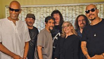 Band of the Week: David Smeltz Project