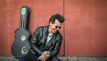 Singer Mike Farris to Headline Saturday's Rock & Roll Holiday Ball at the Rock Hall