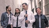 Band of the Week: Bayside