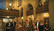 Holiday Concert Season Continues With This Week's Classical Music Offerings in Cleveland