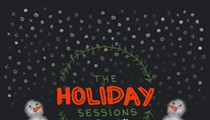 West Park's 5 Points Coffee & Tea to Host Live Music at This Month's Holiday Sessions