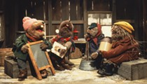 Jim Henson's Holiday Special Double Feature Comes to Cleveland Cinemas This Week