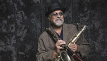 NPR to Tape Saxophonist Joe Lovano's Upcoming Shows at the Bop Stop