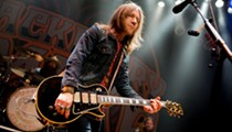 Country Rockers Blackberry Smoke to Play the Kent Stage in March