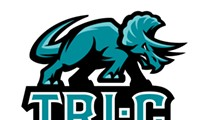 "Someone Start a Slow Clap for Tri-C's New ""Triceratops"" Logo"