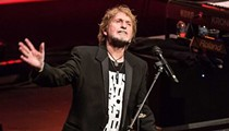 Jon Anderson of Yes to Play a Solo Show at Hard Rock Live in March