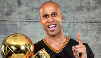 Former Cavalier Richard Jefferson Pens Retirement Letter Thanking State Of Ohio