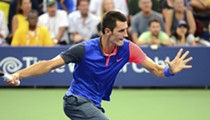 The Inaugural Cleveland Open, the First Local ATP Event in 34 Years, Comes to the Cleveland Racquet Club in Late January