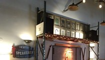 Forest City Brewery Now Hosting Live Music in Its New and Improved Beer Hall