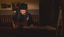 Tash Sultana Coming to Jacobs Pavilion at Nautica in May