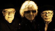 Mott the Hoople to Bring Its Reunion Tour to the Masonic Auditorium in April