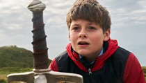 'The Kid Who Would Be King' Brings the King Arthur Tale to Modern Times, With Mixed Results