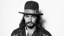 Heartthrob Jason Momoa Added to Wizard World Cleveland Lineup