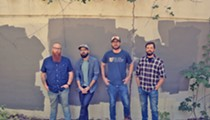 Band of the Week: The Morning Bird