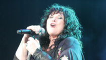 Heart to Perform at Blossom in August