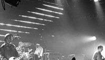 Concert Review: Metric Measures Up a Career at the House of Blues to Kick Off Winter Tour