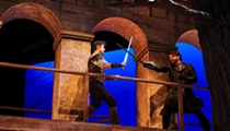 Rollicking Justice and Silly Fun in 'Ken Ludwig's Sherwood: The Adventures of Robin Hood' at Cleveland Play House