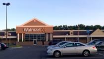 Wadsworth Woman Sentenced to Jail for Abandoning Sick Dog at Walmart