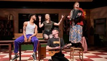Beck Center/Baldwin Wallace Collaboration for 'Once' is an Exceptional Celebration of Love and Song