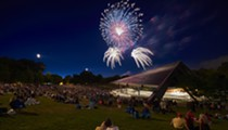 Cleveland Orchestra's 2019 Summer Blossom Schedule is Here