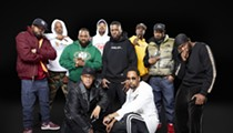 Wu-Tang Clan's 25th Anniversary Tour Coming to the Agora in June