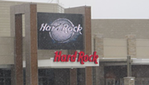MGM Resorts International Announces Its Rebranding Strategy for Hard Rock Rocksino Northfield Park