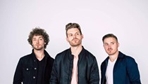 Stella's Music Club to Pay the First 100 Fans Who Come to Tomorrow Night's Concert