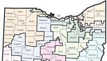 Hearings on a Federal Lawsuit Challenging Ohio's GOP-Drawn Congressional District Maps Began Today