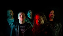 Update: Here's the New Music Video From the Local Metal/Hardcore Act Ringworm