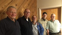 Update: Members of Cleveland's All Saved Freak Band to Appear at Tonight's Tribute to Glenn Schwartz