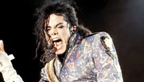 Michael Jackson Memorabilia to Remain on Display, Rock Hall Says