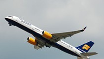 Icelandair Cancels Service from Cleveland, Ending Ill-fated Transatlantic Experiment