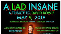 Bop Stop to Host a David Bowie Tribute in May
